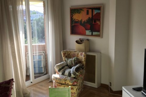 Apartment for rent in Madrid, Spain, 4 bedrooms, 256.00m2, No. 1568 – photo 15