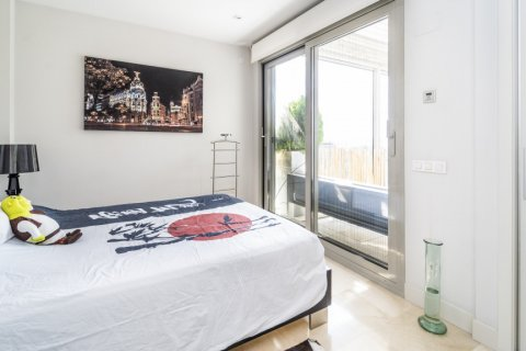 Penthouse for sale in Madrid, Spain, 3 bedrooms, 183.00m2, No. 2215 – photo 20