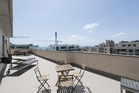 Penthouse for sale in Malaga, Spain, 3 bedrooms, 246.00m2, No. 2151 – photo 21