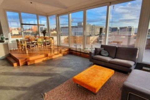 Penthouse for sale in Madrid, Spain, 1 bedroom, 125.00m2, No. 2139 – photo 16