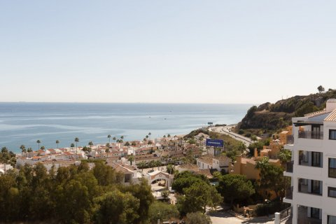 Penthouse for sale in Manilva, Malaga, Spain, 2 bedrooms, 114.34m2, No. 2009 – photo 7