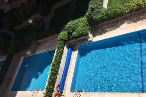 Apartment for rent in Madrid, Spain, 4 bedrooms, 256.00m2, No. 1568 – photo 20