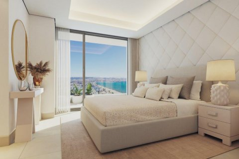 Apartment for sale in Malaga, Spain, 3 bedrooms, 184.00m2, No. 7468 – photo 26