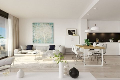 Apartment for sale in Calpe, Alicante, Spain, 3 bedrooms, 105m2, No. 6148 – photo 7