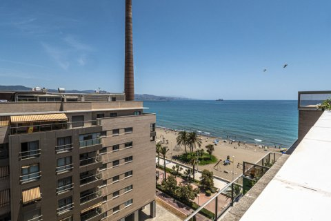 Penthouse for sale in Malaga, Spain, 3 bedrooms, 233.00m2, No. 2194 – photo 1