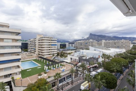 Penthouse for sale in Marbella, Malaga, Spain, 2 bedrooms, 135.73m2, No. 2019 – photo 16