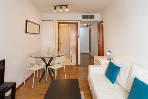 Apartment for sale in Madrid, Spain, 1 bedroom, 50.00m2, No. 2452 – photo 5