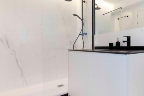 Apartment for rent in Madrid, Spain, 1 bedroom, 55.00m2, No. 2519 – photo 12