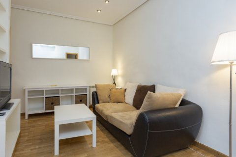 Apartment for sale in Madrid, Spain, 1 bedroom, 45.00m2, No. 2496 – photo 3