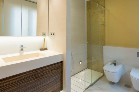 Penthouse for rent in Madrid, Spain, 4 bedrooms, 270.00m2, No. 1492 – photo 11