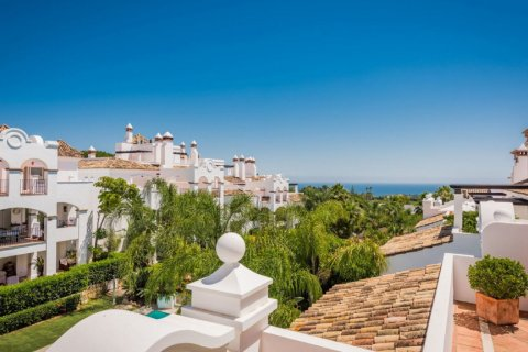 Apartment for rent in Marbella, Malaga, Spain, 2 bedrooms, 100.00m2, No. 2054 – photo 22