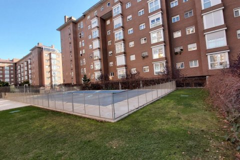 Apartment for rent in Madrid, Spain, 2 bedrooms, 62.00m2, No. 1473 – photo 11