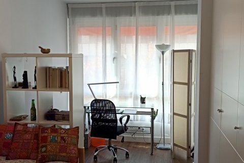 Apartment for rent in Madrid, Spain, 4 bedrooms, 185.00m2, No. 2456 – photo 1