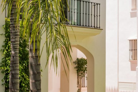 Apartment for rent in Marbella, Malaga, Spain, 2 bedrooms, 100.00m2, No. 2054 – photo 3