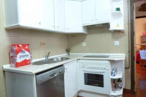 Apartment for sale in Sevilla, Seville, Spain, 5 bedrooms, 200.00m2, No. 1603 – photo 9