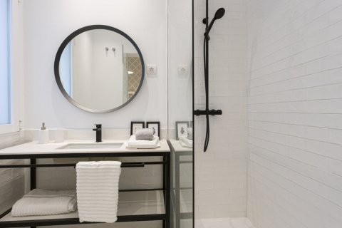 Apartment for sale in Madrid, Spain, 3 bedrooms, 142.00m2, No. 2689 – photo 18