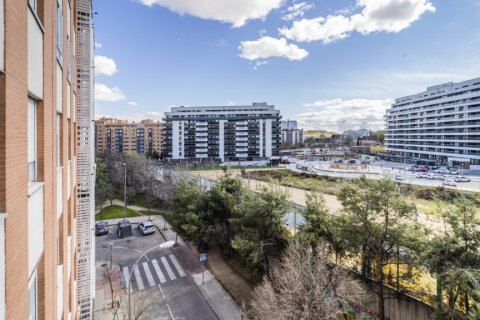 Apartment for sale in Madrid, Spain, 3 bedrooms, 102.43m2, No. 2471 – photo 16