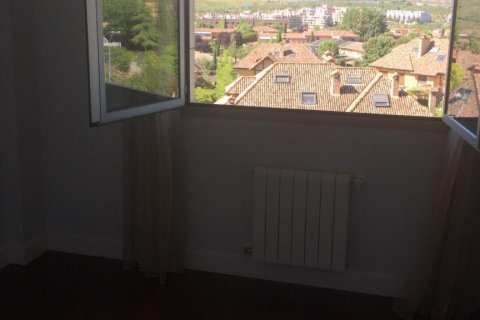 Duplex for rent in Madrid, Spain, 5 bedrooms, 300.00m2, No. 1844 – photo 18