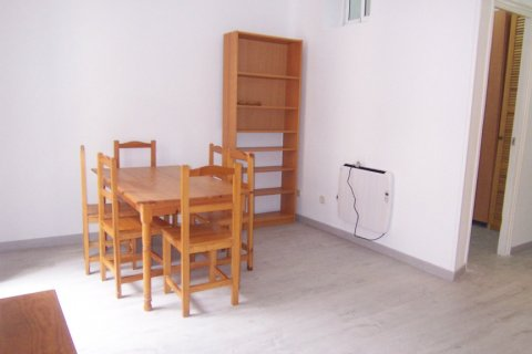 Apartment for rent in Madrid, Spain, 2 bedrooms, 70.00m2, No. 1477 – photo 3