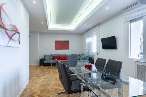 Apartment for sale in Madrid, Spain, 3 bedrooms, 147.00m2, No. 2026 – photo 24