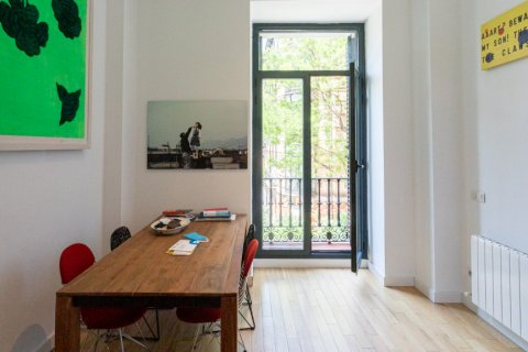 Apartment for sale in Madrid, Spain, 2 bedrooms, 51.00m2, No. 2099 – photo 7