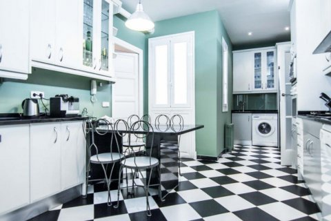 Apartment for sale in Madrid, Spain, 4 bedrooms, 230.00m2, No. 1672 – photo 21