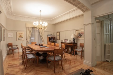 Apartment for sale in Madrid, Spain, 5 bedrooms, 377.00m2, No. 2003 – photo 7