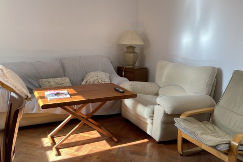 Apartment for rent in Madrid, Spain, 2 bedrooms, 65.00m2, No. 2066 – photo 1