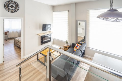 Apartment for sale in Madrid, Spain, 1 bedroom, 67.00m2, No. 2197 – photo 16