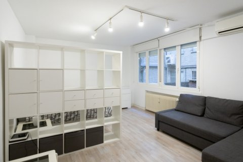 Apartment for sale in Madrid, Spain, 1 bedroom, 47.00m2, No. 2337 – photo 1
