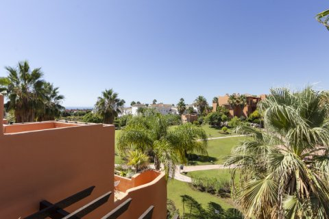 Penthouse for sale in Estepona, Malaga, Spain, 1 bedroom, 73.00m2, No. 2310 – photo 14