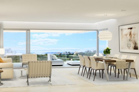 Penthouse for sale in Estepona, Malaga, Spain, 3 bedrooms, 144.00m2, No. 1690 – photo 5