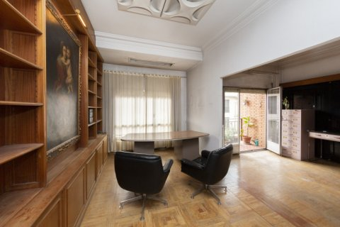 Apartment for sale in Madrid, Spain, 4 bedrooms, 129.00m2, No. 2307 – photo 1