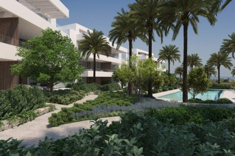 Apartment for sale in Malaga, Spain, 2 bedrooms, 144.80m2, No. 1627 – photo 2