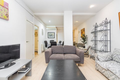 Apartment for sale in Madrid, Spain, 4 bedrooms, 160.00m2, No. 1471 – photo 21