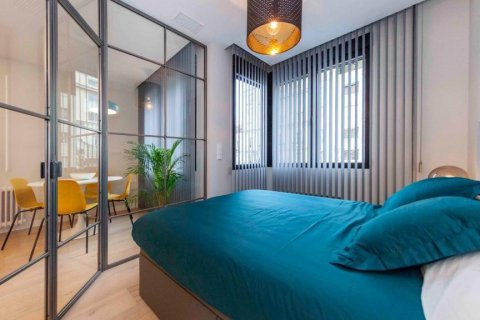Apartment for rent in Madrid, Spain, 1 bedroom, 55.00m2, No. 2519 – photo 9