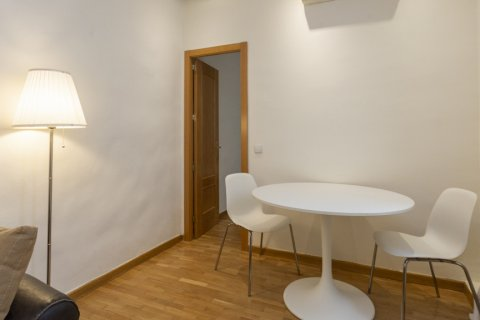 Apartment for sale in Madrid, Spain, 1 bedroom, 45.00m2, No. 2496 – photo 12
