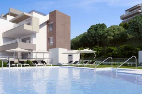 Apartment for sale in Mijas, Malaga, Spain, 3 bedrooms, 123.24m2, No. 1807 – photo 10