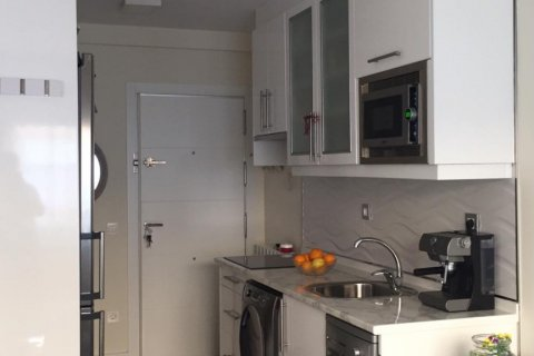 Apartment for rent in Madrid, Spain, 1 bedroom, 35.00m2, No. 2004 – photo 17