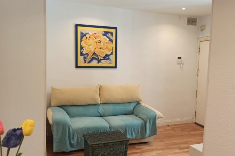 Apartment for rent in Madrid, Spain, 1 bedroom, 50.00m2, No. 2208 – photo 4