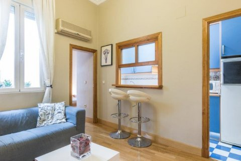 Apartment for sale in Madrid, Spain, 1 bedroom, 44.00m2, No. 2171 – photo 7