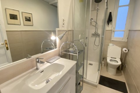 Apartment for rent in Madrid, Spain, 2 bedrooms, 75.00m2, No. 2530 – photo 10