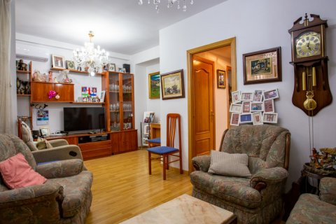 Apartment for sale in Madrid, Spain, 2 bedrooms, 72.00m2, No. 2673 – photo 1