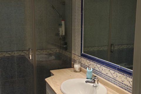 Apartment for rent in Madrid, Spain, 3 bedrooms, 170.00m2, No. 2047 – photo 27