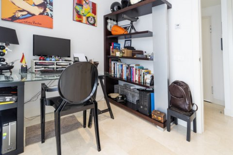 Penthouse for sale in Madrid, Spain, 3 bedrooms, 183.00m2, No. 2215 – photo 9