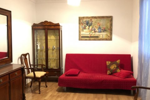 Apartment for rent in Madrid, Spain, 3 bedrooms, 150.00m2, No. 1463 – photo 6
