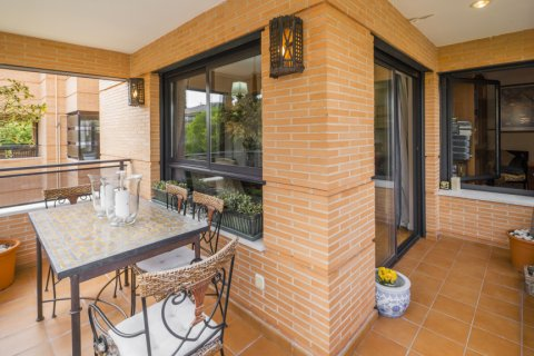 Apartment for sale in Madrid, Spain, 3 bedrooms, 122.00m2, No. 2678 – photo 1