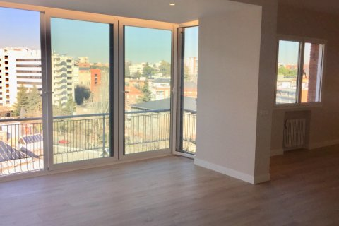 Penthouse for rent in Madrid, Spain, 4 bedrooms, 180.00m2, No. 1776 – photo 1