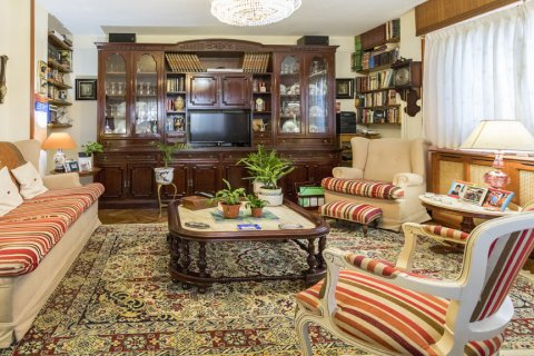 Apartment for sale in Madrid, Spain, 3 bedrooms, 120.00m2, No. 1574 – photo 3