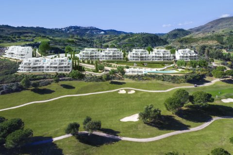 Apartment for sale in Mijas Golf, Malaga, Spain, 2 bedrooms, 151.81m2, No. 1552 – photo 12